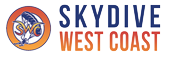 Skydive West Coast Logo